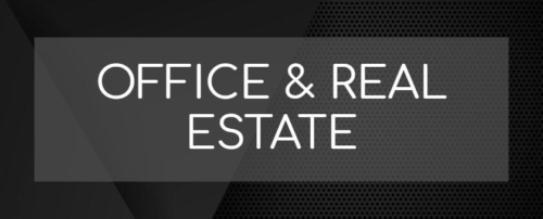 Office & Real Estate